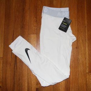 Nike Pro Therma Fit Warm TIghts Leggings Men's XL